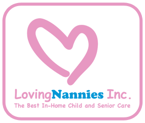 Loving Nannies Inc.